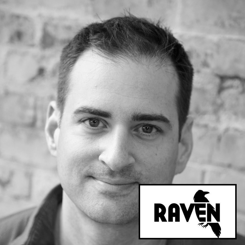 Jon Henshaw of Raven Tools on Search Talk Live Digital Marketing Podcast
