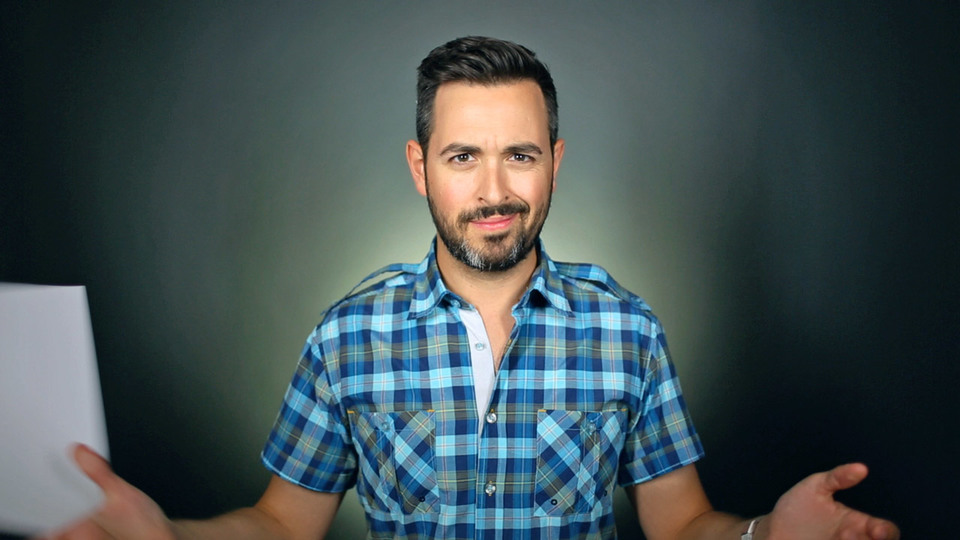 Rand Fishkin on Search Talk Live Digital Marketing Podcast