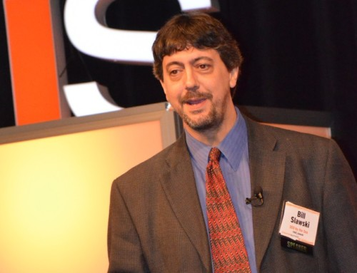 Takling Google Search Patents and SEO with Bill Slawski