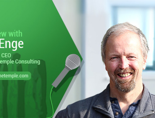 Machine learning, Search and SEO with Eric Enge