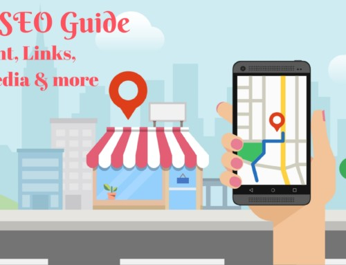 Local SEO Guide for Links, Social Media, Content and More